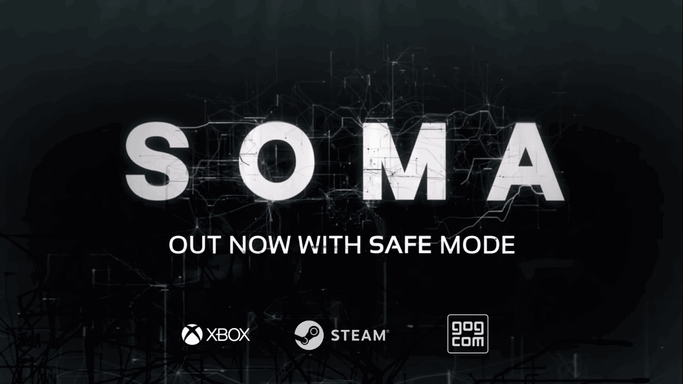 First-Person Horror Game Soma For Free From GOG!