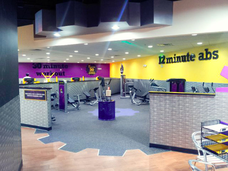 Planet Fitness is the best and a lot of people know that's the truth! Here's 10 reasons you should join the fitness club on August 15th!