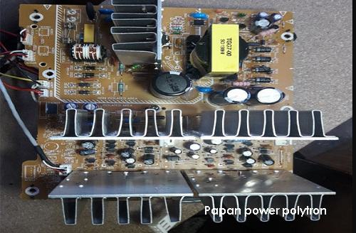 panduan memperbaiki speaker aktif polytron xbr yang rusak tehnomac