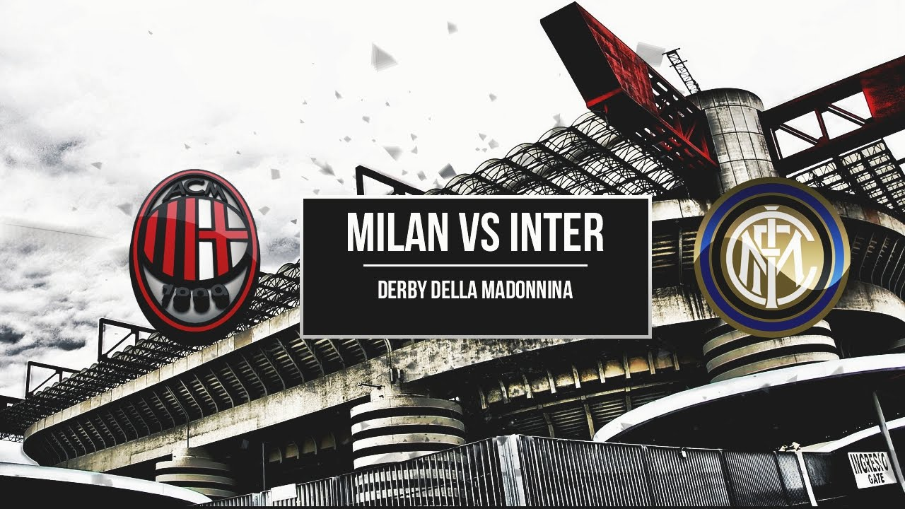 Image result for Prediksi AC Milan vs Inter Milan