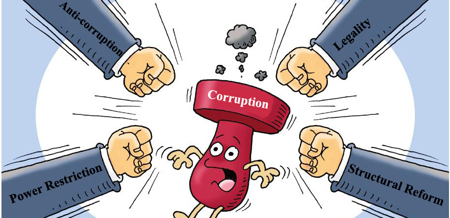 political corruption in illinois essay
