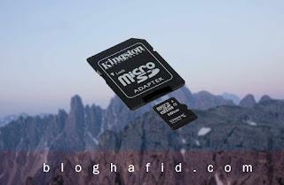 Mengapa SD Card tidak terbaca di Android saya  3 Penyebab Memory SD Card yang Tidak Terbaca di Android