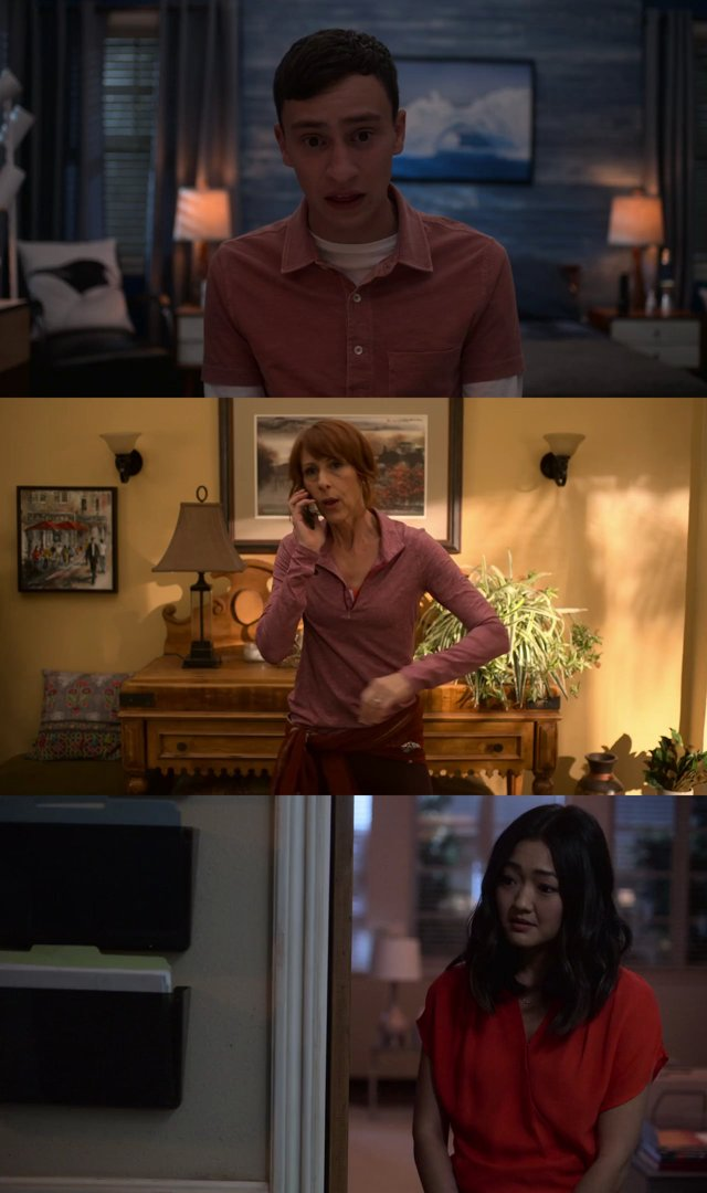 Atípico Temporada 2 Completa HD 720p Latino Dual