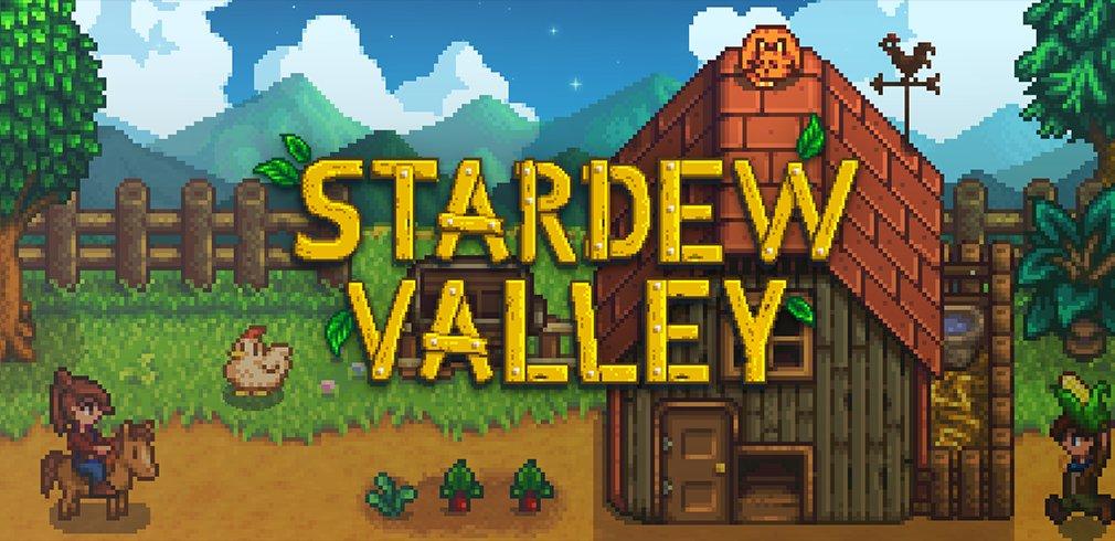 Review Stardew Valley Mirip Harvest Moon Namun Sangat Berbeda