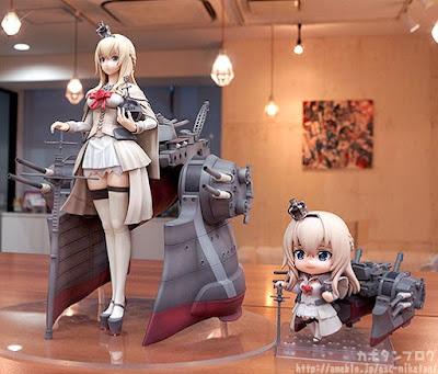 """Kantai Collection ~Kan Colle~"" Warspite -  Good Smile Company"