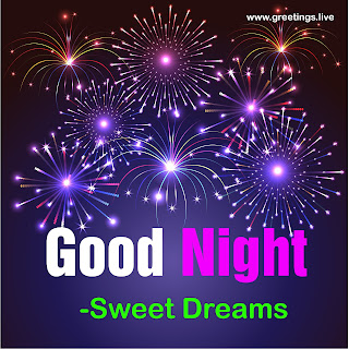 "Good Night wishes image contains "" NIGHT "" text in PINK Color"