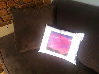 almohadones estampados