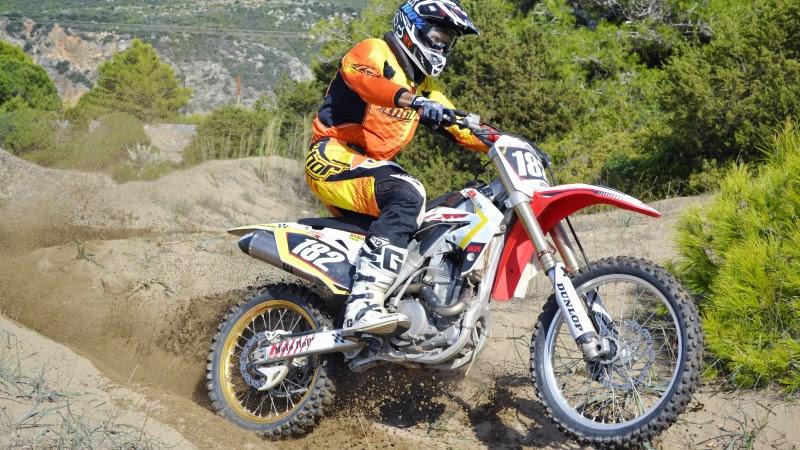 Motocross Rider 2