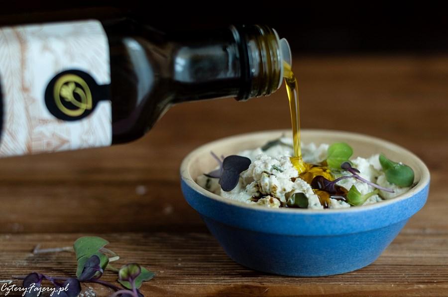 Olej z czarnego sezamu właściwości i zastosowanie