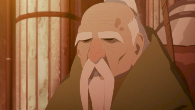 Inilah Alasan Onoki Bukanlah Pengkhianat Dalam Arc Mitsuki Di Anime Boruto