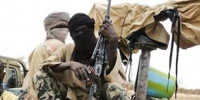 Boko Haram members nabbed in Lagos over the weekend