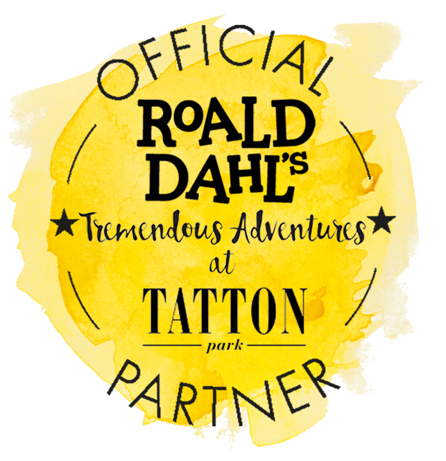 Tatton Park Cheshire, Roald Dahl 100 years celebration, Family Day Out