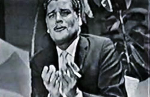 Daniel Santos - Virgen De Media Noche