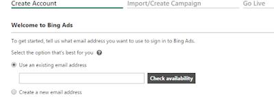 Cupón Gratis Bing Ads 5