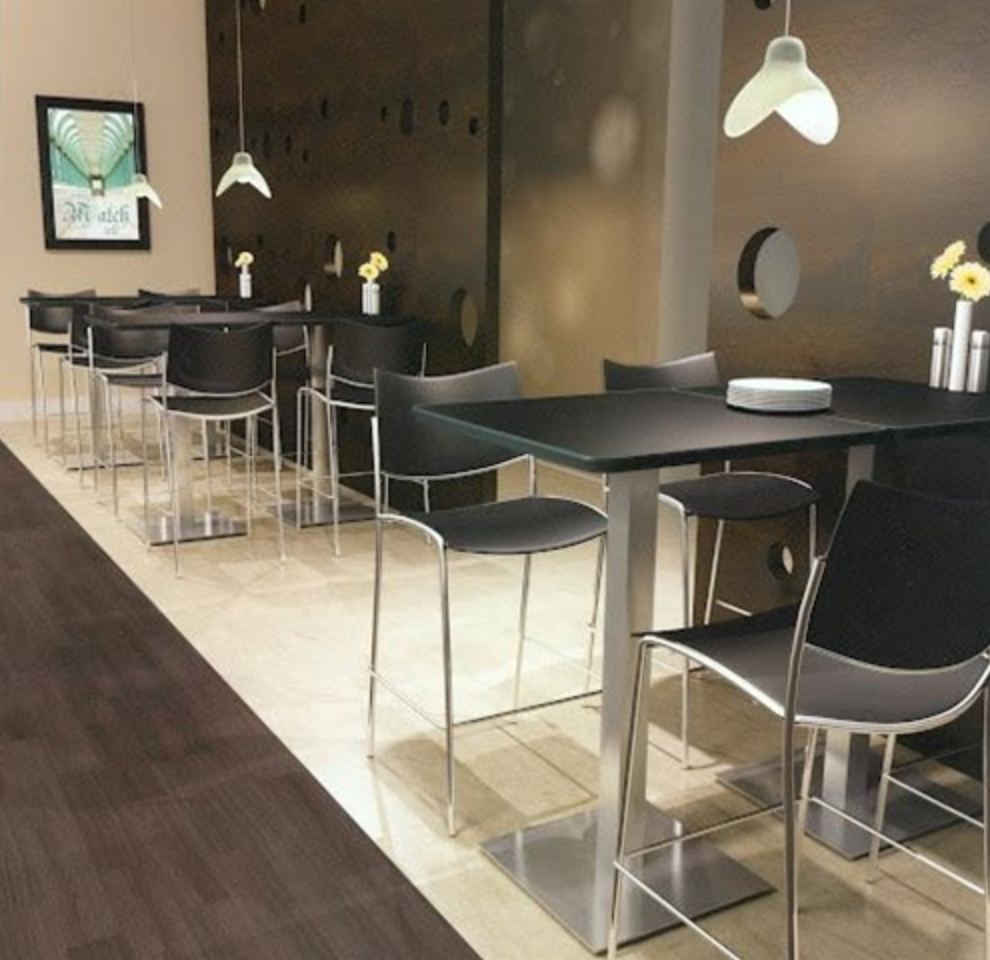 The Office Furniture Blog At Officeanything Com Cool Cafe