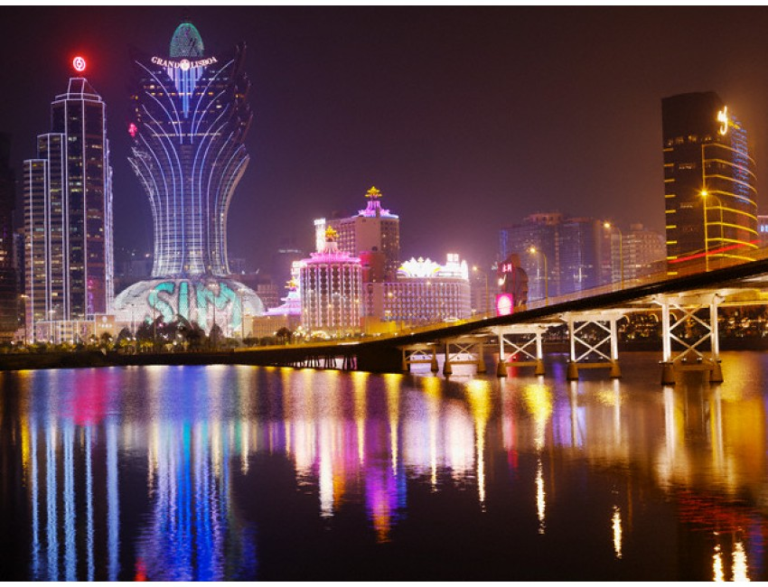 Macau Online Casino Guide for 2018