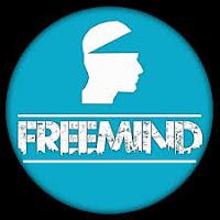 Logo associazione FreeMind Siculiana