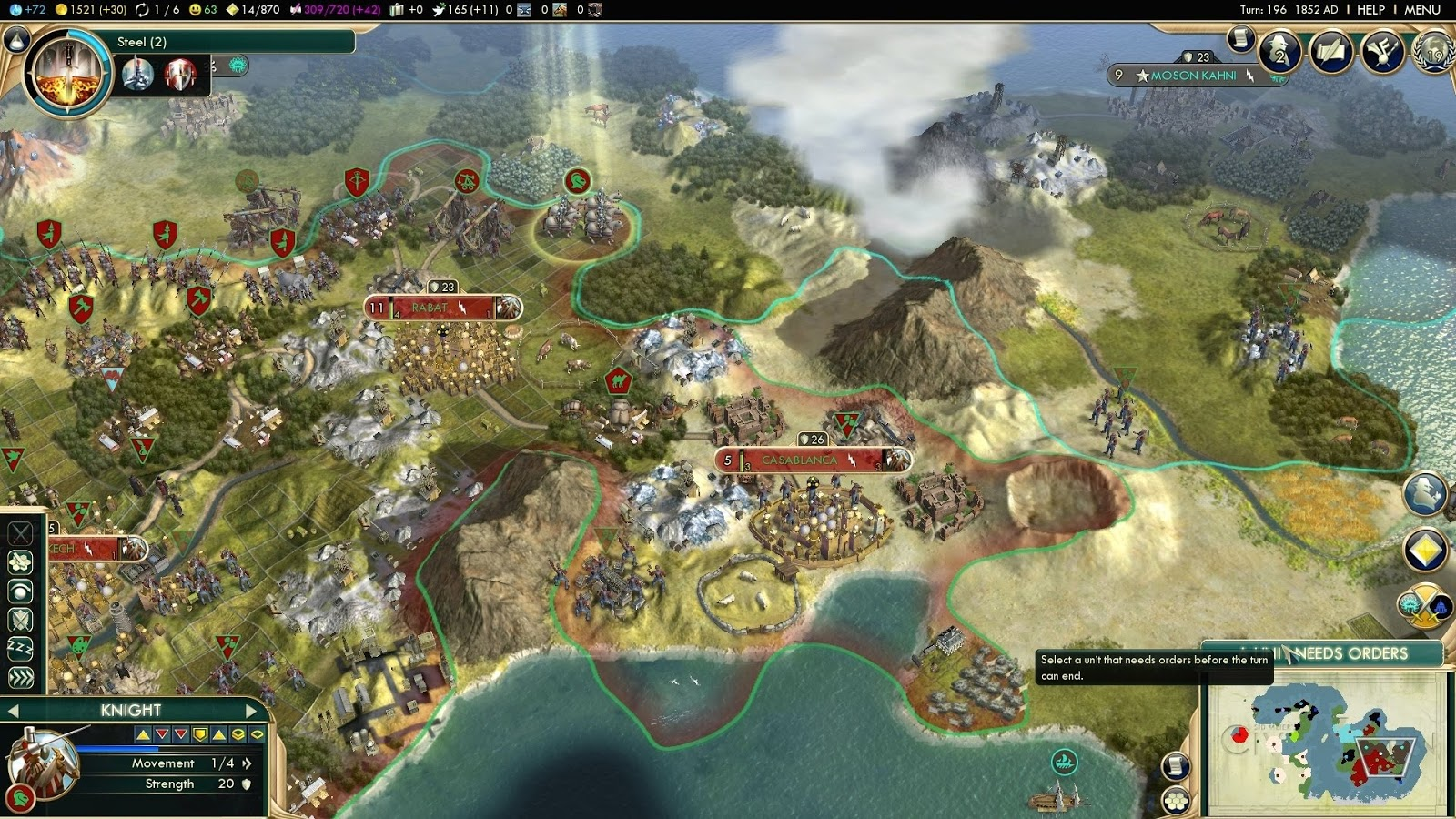 Sid Meier's Civilization V Free Download For PC ~ Play ...