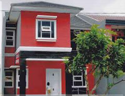 warna cat dinding luar rumah yang cerah 36
