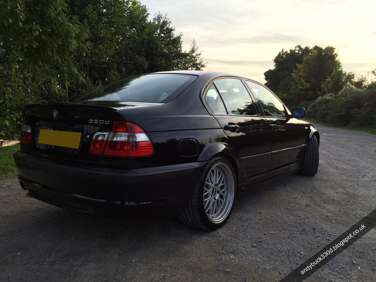 bmw e46 330d build blog rear wheel arch repaired and resprayed. Black Bedroom Furniture Sets. Home Design Ideas