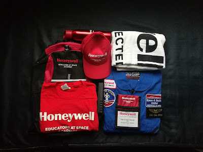 Barang-barang kegunaan seminggu nih dari Honeywell!