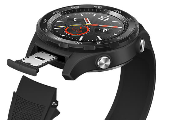 Huawei Watch 2 New Smartwatch Leaked