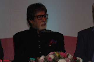 Amitabh Bachchan Launches Ramesh Sippy Academy Of Cinema and Entertainment   March 2017 044.JPG