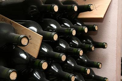 bouteilles vins blog vin beaux-vins