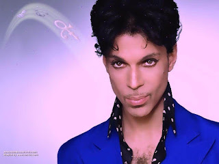 Death of singer Prince