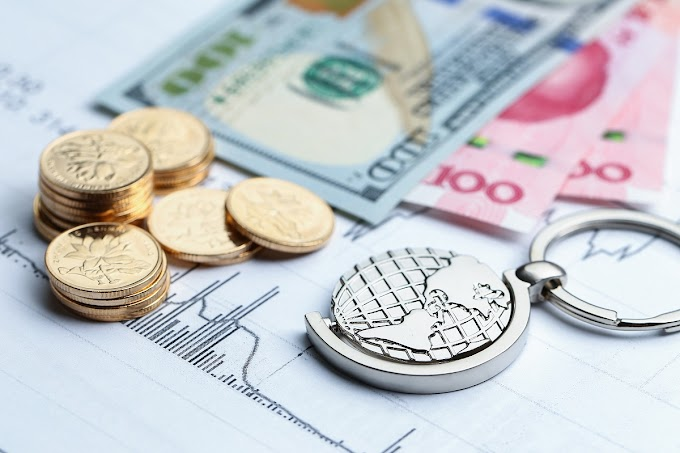 Benefits Of Exchanging Currency Before Travelling Overseas