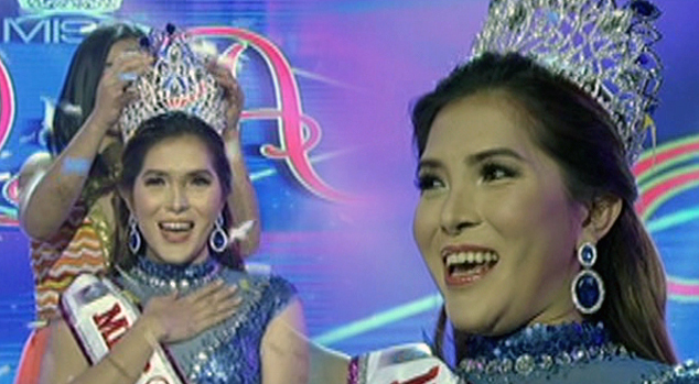 q and a gay pageant tagalog