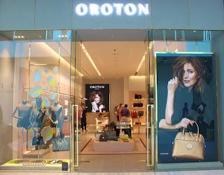 OROTON Store