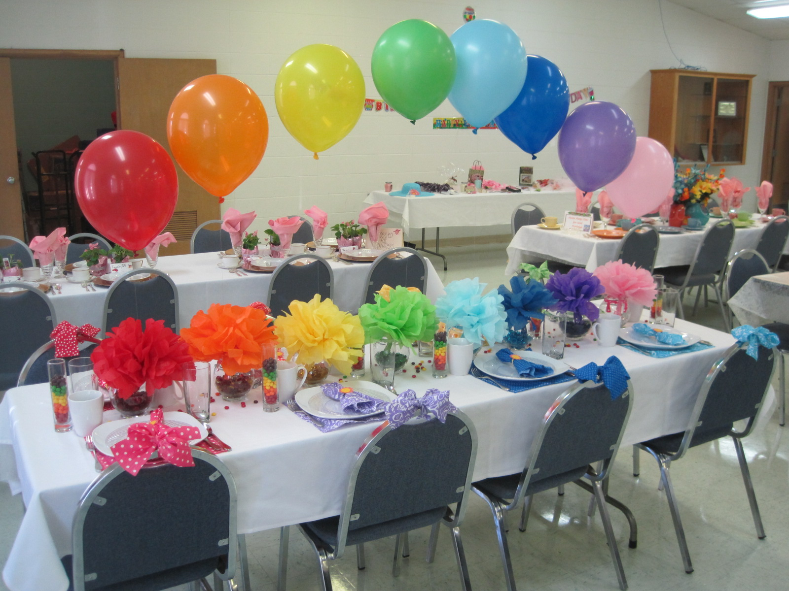 35 Retirement Party Decorations Ideas Table Decorating Ideas