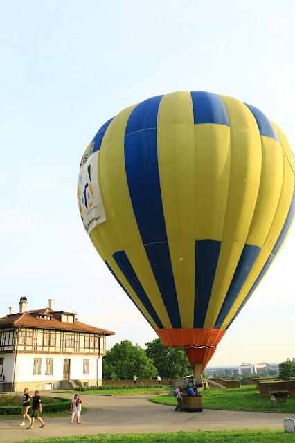 Festival balona