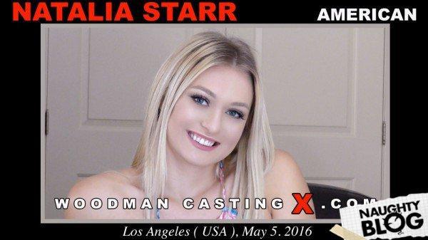 Woodman Casting X – Natalia Starr