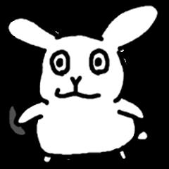 Gamer Rabbit