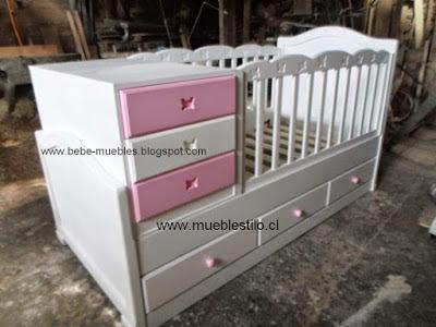 muebles de bebe: muebles de bebe, cunas, cómodas, cajoneras,solo pedidos