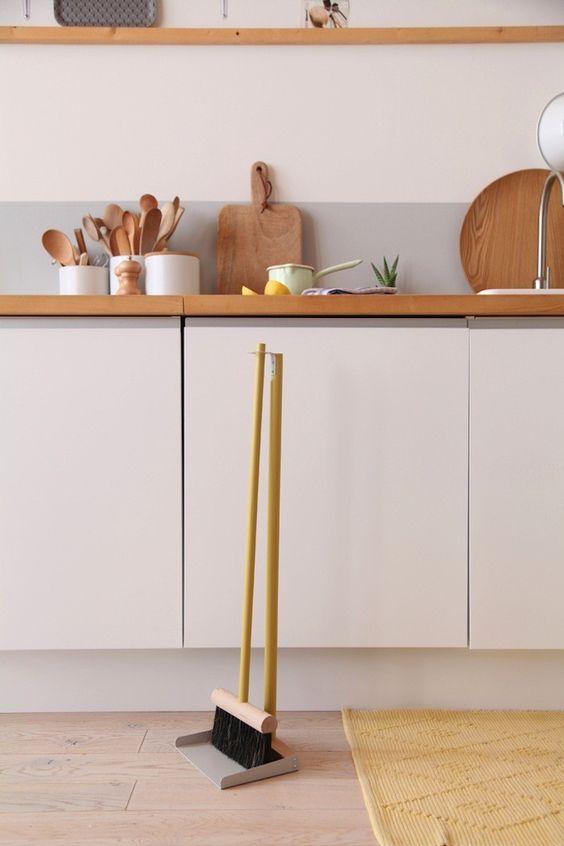 Środki czystości w kuchni