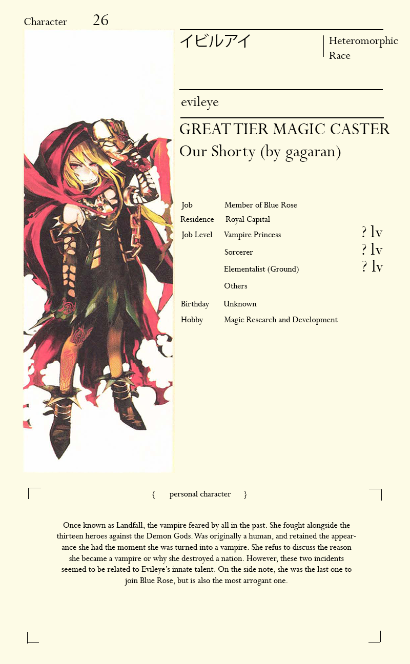 Fall Of Gods Wallpaper Skythewood Translations Overlord Translated Character Sheets