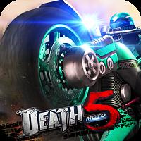 Death Moto 5 Hack