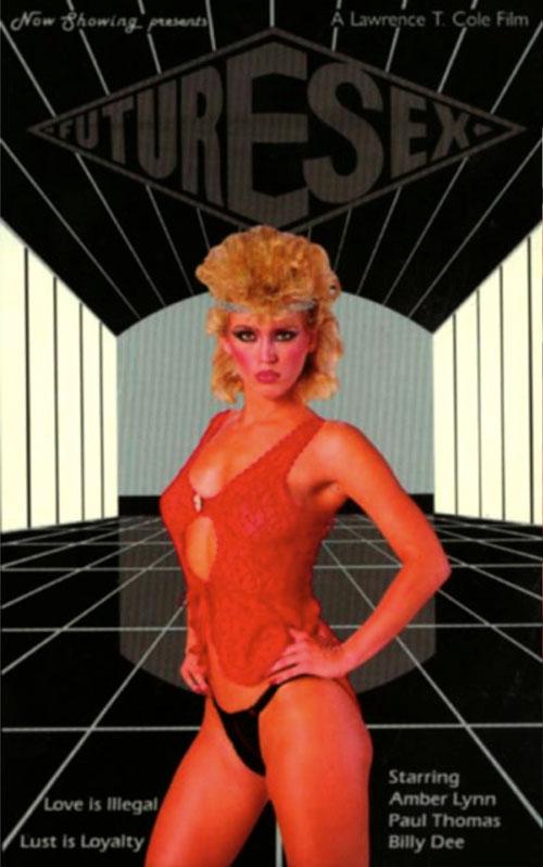 Lili marlene future sex 1985 5