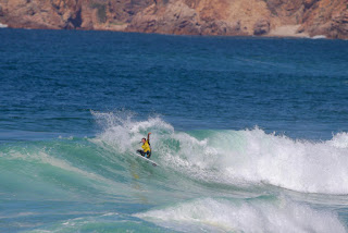 0 Tyler Wright AUS Cascais Womens Pro foto WSL Laurent Masurel