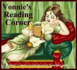Vonnie's Reading Corner