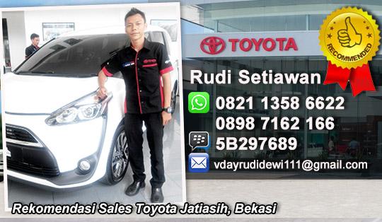 Toyota Jatiasih Bekasi