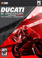 Ducati 90th Anniversary pc game