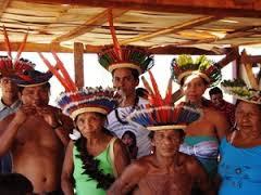 Tribo Kaxararí-1