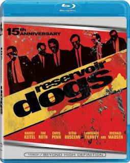Reservoir Dogs (1992) BRRip 480p 300MB Dual Audio ( Hindi - English ) MKV
