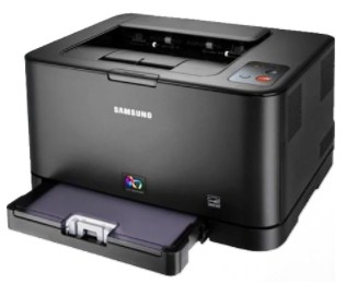 CLP-325W LASER DRIVER COLOR DOWNLOAD PRINTER