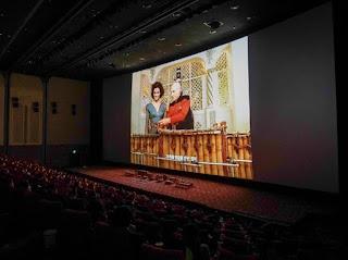 Tayang di Seoul, Bali: Beats of Paradise' Diputar di Bioskop Terbesar