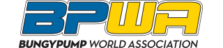 Bungy Pump World Association logo